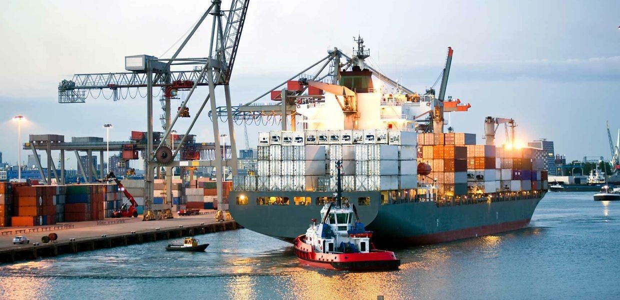 USA Freight Forwarder and US Customs Broker