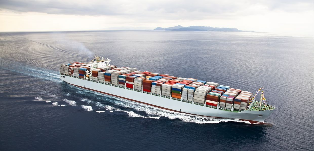 International Ocean Shipping & Freight...